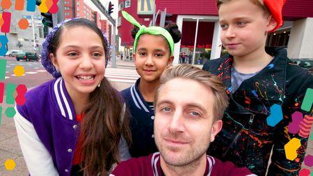 Afbeelding van Vlogs