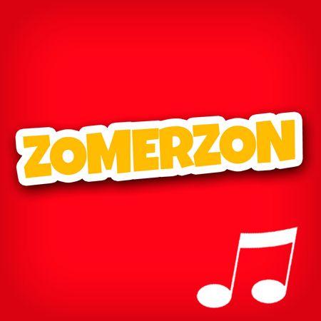 Afbeelding van Zomerzon