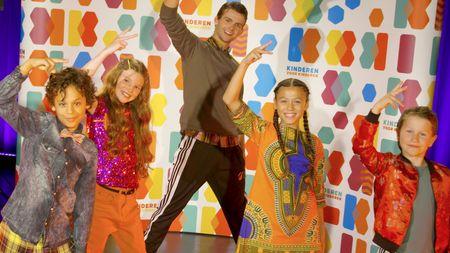 Afbeelding van Reis mee! - makkelijke dansles