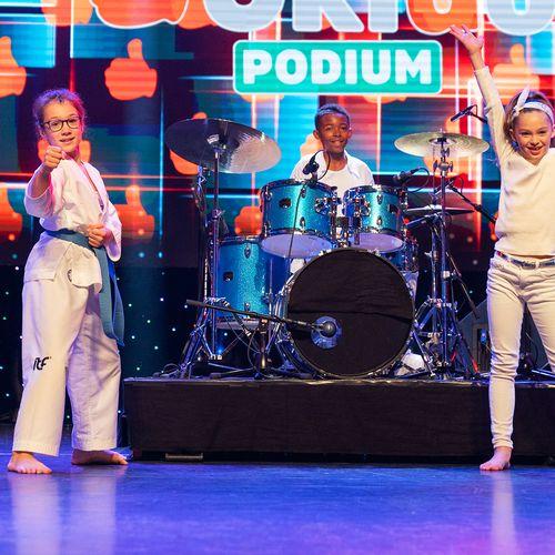 Afbeelding van Okido Podium (Live in Concert)