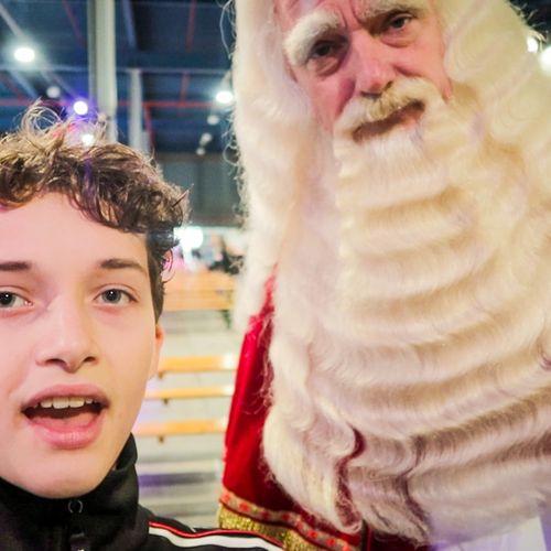 Afbeelding van Wat staat er op de verlanglijst van Sinterklaas?