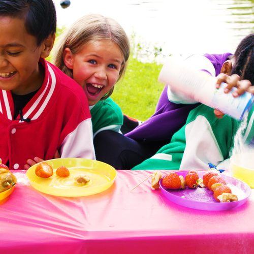 Afbeelding van Picknick challenge