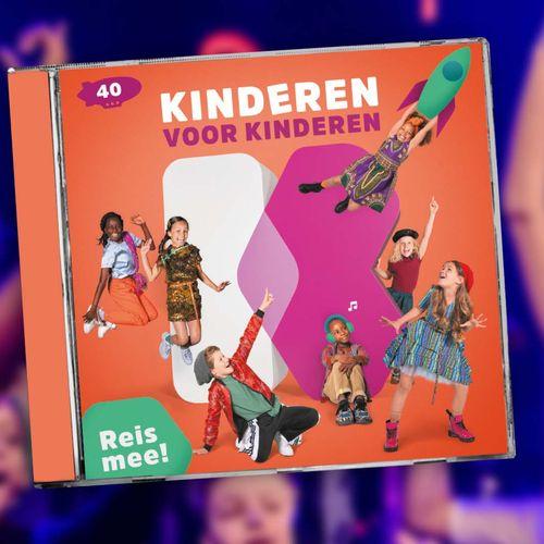 Afbeelding van Win een gesigneerde cd!